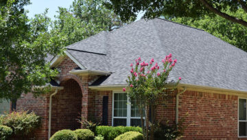 FREE Class 4 Composite Shingle Upgrade
